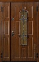 Стальная линия дверь Севилья (Sevilla)