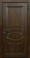 Стальная дверь ДУБЛИН ЛАЙТ (DUBLIN LIGHT) для квартиры
