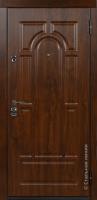Дверь Магнат Стальная линия склад