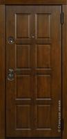 """Входная дверь """"Октавио"""" Стальная линия"""