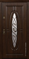 """Входная дверь """"Монарх"""""""