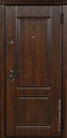 """Входная дверь """"Ривьера"""" Стальная линия"""
