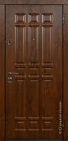 """Входная дверь """"Босфор"""" Стальная линия"""