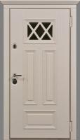 Стальная дверь ЛИРА (LIRA) для улицы