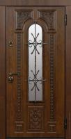 Стальная дверь ЛАЦИО ЛАЙТ (LAZIO LIGHT) для улицы