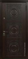 """Входная дверь """"Милано"""" Стальная линия"""