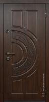 """Входная дверь """"Луна Лайт"""""""