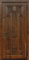"""Входная дверь """"Рафаэль"""" Стальная линия"""